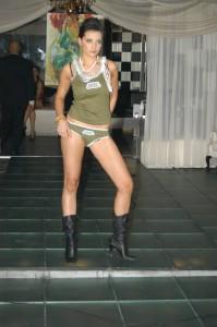 D. Lowe Rheas Events Fashion Show